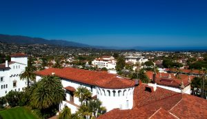 Luxury Santa Barbara Real Estate