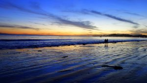 Beaches - one of the 10 things to love about Santa Barbara