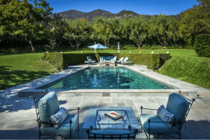 Montecito Estate for sale