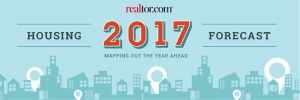 Realtor.com® 2017 Housing Forecast.