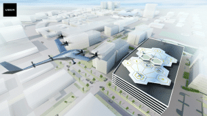 Are Flying Taxis in our Future?