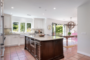 A trophy kitchen like this can sell your home