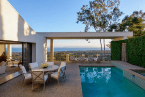 Financial advice: buy this Montecito Masterpiece of Modernist Architecture