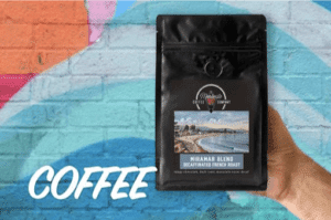 Coffee forThe Montecito Village Recovery Fund