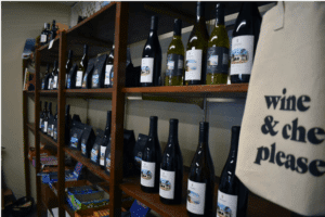 proceeds from Montecito wine go toThe Montecito Village Recovery Fund