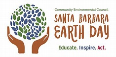 Poster for Santa Barbara Earth Day 2019