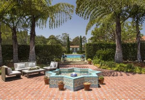 Montecito estate for sale to illustrate real estate investing