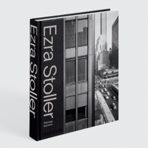 new book titled Ezra Stoller: A Photographic History of Modern American Architecture, offers lovers of American modern architecture an unprecedented exploration of his archive, unveiling what made his images so captivating.