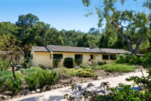 Another Mid-Century home sold